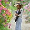 5378 一握の花