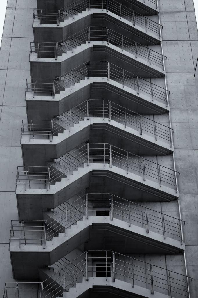 stairway to jibun