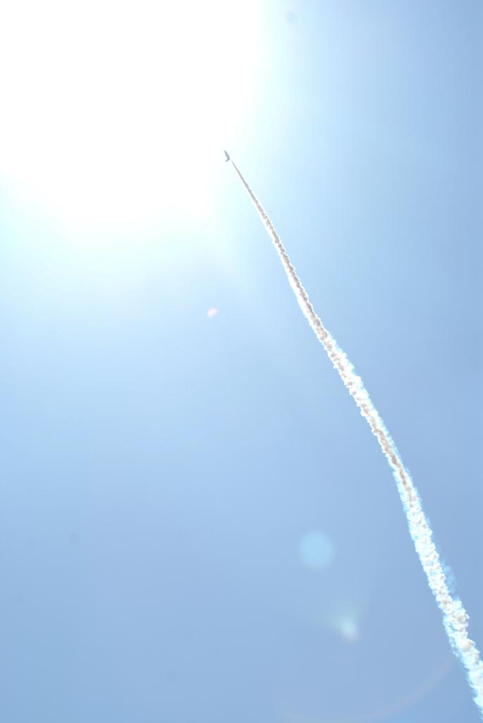 2009百里基地航空祭ブルーインパルス