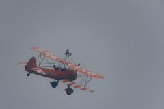 RJOI 航空機 岩国FSD2015