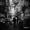 柳橋中央市場 #1