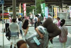 東京都議会選挙 #1