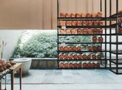 吉祥寺のパン屋。