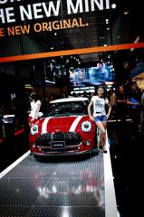 Tokyo Motor Show 2013