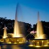 FOUNTAIN OF GOLD