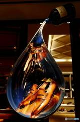 ボトルの滴 Ⅱ