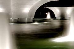 この噴水は、ブラームスのハンガリー舞曲5番をBGMでご覧下さい。 -Ⅱ