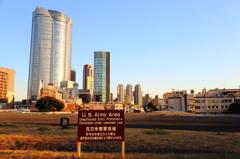 都会の異国