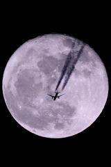 めざすは月