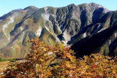 浄土山・龍王岳トレッキングの旅