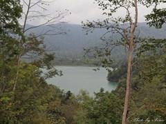 オコタンペ湖 2012
