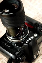 D100 & 35-105mm