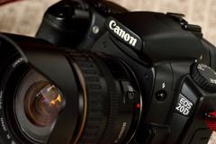 EOS20D & EF24-85mm 02