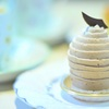 雨の日はケーキ♪