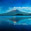富士山、登録の日