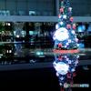 ソリッドスクエアのツリー((2)