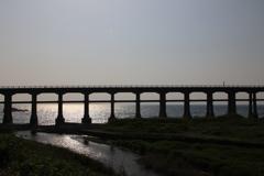 惣郷川橋梁(そうごうがわきょうりょう)