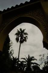 モロッコの週末