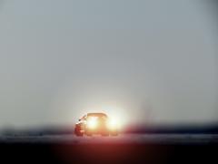 Porsche Passing