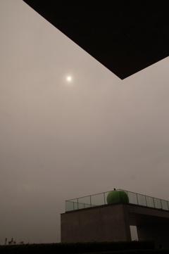 空に太陽がある限り