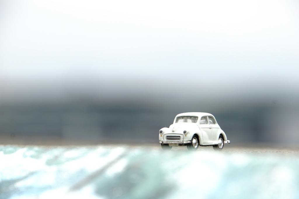 Drive Mini Car #3