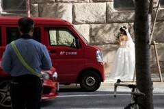 日本郵便は愛を運ぶ