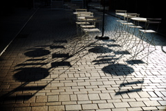 Shadow of autumn♪