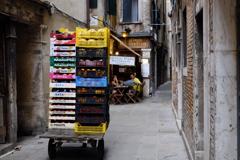 Ricordi d'Italia ~イタリアの回想♪