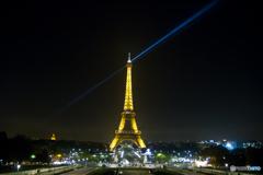 I Love Paris♪