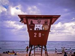 Longing of Hawaii~憧れのハワイ