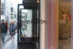 Casselini♪