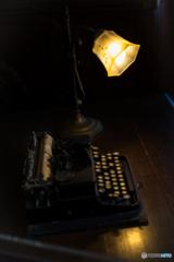 Under the light♪