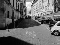 Amore a Roma♪