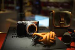 Leica praise