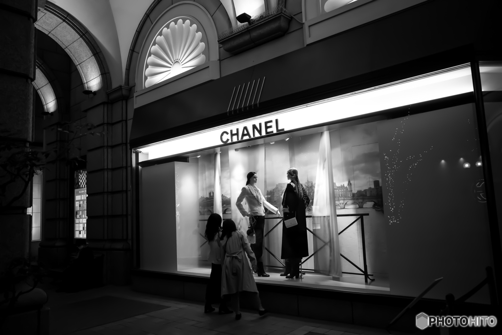 Chanel is my longing♪