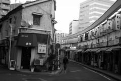 横浜慕情~Longing for YOKOHAMA