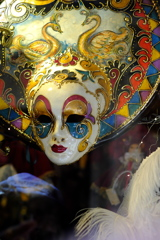 Donna mascherata♪~仮面の女」