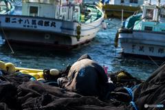 漁場~(りょうば)