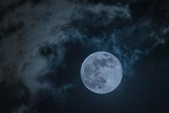 2020-5/7「満月」