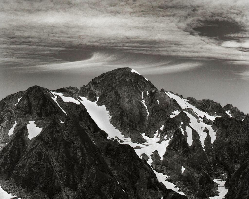 剣岳「山の日」