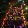 池上本門寺盆踊り大会