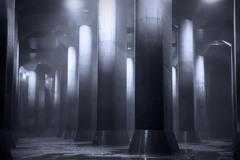 地下神殿「首都圏外郭放水路」