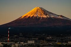 富士山の日「田子の浦」