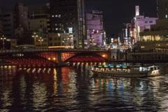 吾妻橋(隅田川)