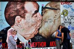 独裁者のキス