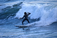 サーフィン3