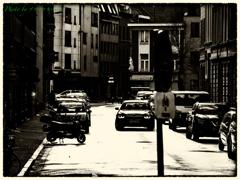街角の風景..#21