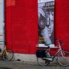 自転車のある風景..#2