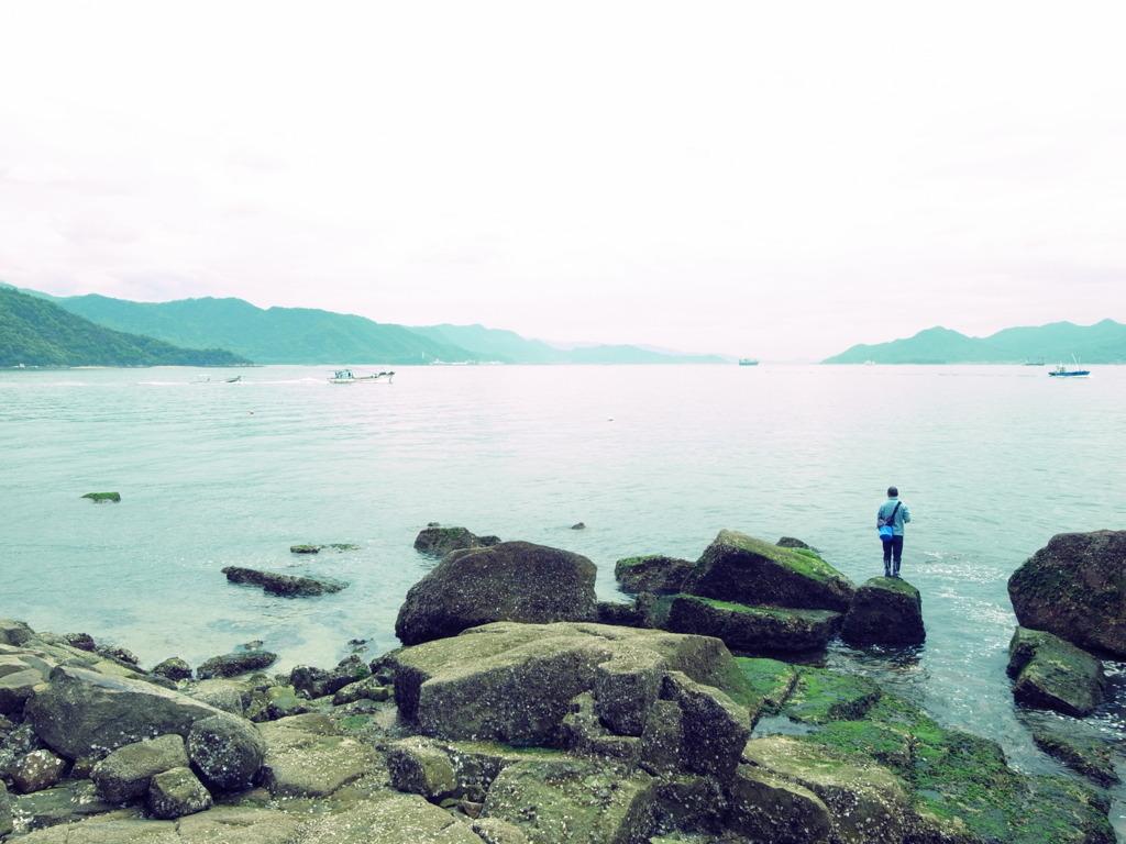 広島の海 #3