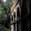 冬の南禅寺水路閣